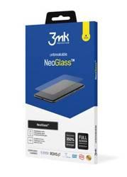 Huawei P40 Black - 3mk NeoGlass™