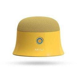 MiLi Mag-SoundMate - bezprzewodowy głośnik Bluetooth do MagSafe