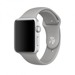 TECH-PROTECT ICONBAND APPLE WATCH 2/3/4/5/6/SE (42/44MM) GREY