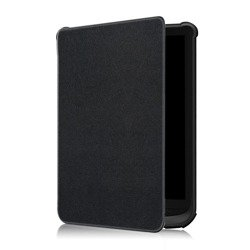 TECH-PROTECT SMARTCASE POCKETBOOK COLOR/TOUCH LUX 4/5/HD 3 BLACK